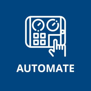 WAREHOUSE AUTOMATION (AUTOMATE)